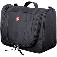 Несессер Swissgear Toiletry Kit, черный